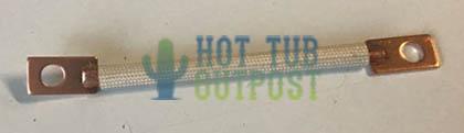9920-401161 jumper strap heater