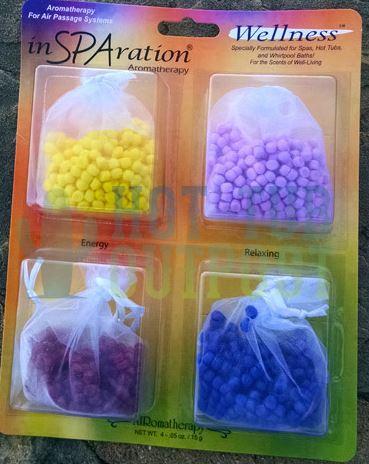 airomatherapy beads