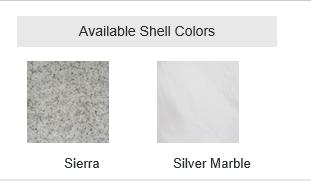 shellcolorstranquility